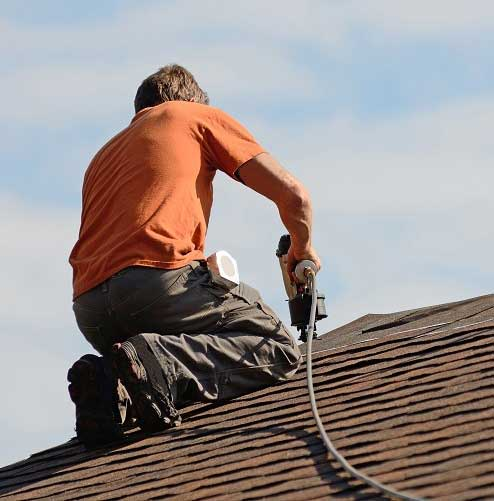 Affordable Roofing Company